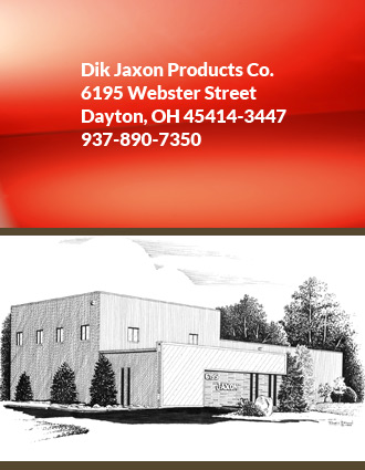 About Jaxon Foods